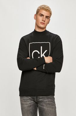 Calvin Klein - Hanorac de bumbac
