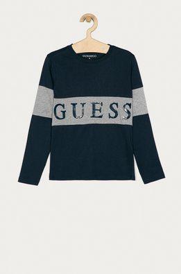 Guess Jeans - Dětské tričko s dlouhým rukávem 116-176 cm