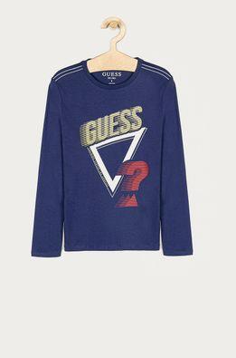 Guess Jeans - Dětské tričko s dlouhým rukávem 116-175 cm