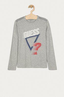 Guess Jeans - Detské tričko s dlhým rukávom 116-175 cm