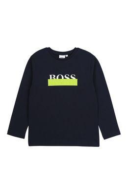 Boss - Detské tričko s dlhým rukávom 116-152 cm
