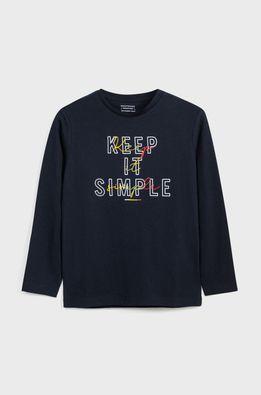 Mayoral - Detské tričko s dlhým rukávom 128-172 cm