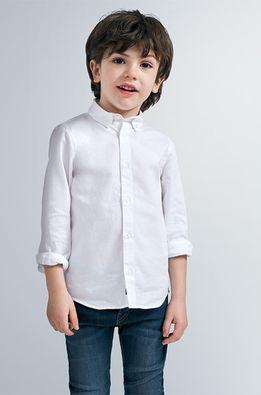Mayoral - Детская рубашка 92-134 см.