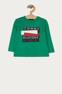 Tommy Hilfiger - Longsleeve copii 74-176 cm