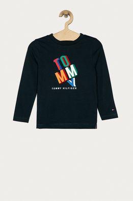 Tommy Hilfiger - Dětské tričko s dlouhým rukávem 110-176 cm