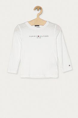 Tommy Hilfiger - Detské tričko s dlhým rukávom 104-176 cm