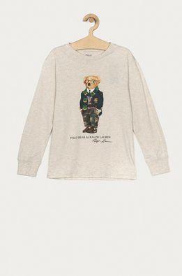 Polo Ralph Lauren - Dětské tričko s dlouhým rukávem 134-176 cm