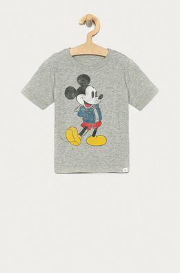 GAP - Tricou copii x Disney Mickey Mouse 74-110 cm