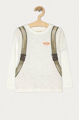 OVS - Detské tričko s dlhým rukávom 104-140 cm