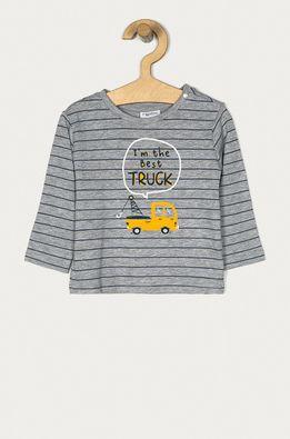 OVS - Детска риза с дълги ръкави 74-98 cm