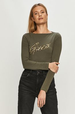 Guess Jeans - Tričko s dlouhým rukávem