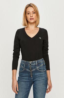 Calvin Klein Jeans - Tričko s dlhým rúkavom