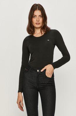 Tommy Jeans - Блуза с дълъг ръкав