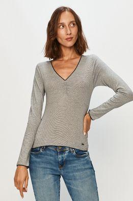 Pepe Jeans - Tričko s dlhým rúkavom Collin