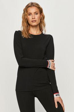 Moschino Underwear - Tričko s dlhým rúkavom