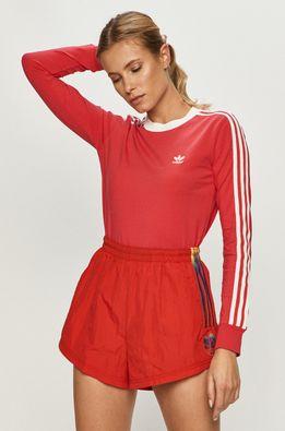 adidas Originals - Блуза с дълъг ръкав