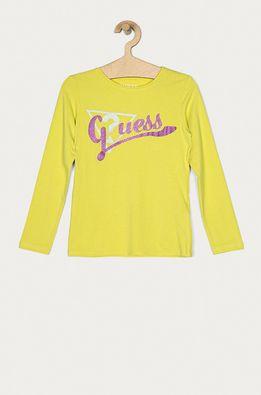 Guess Jeans - Detské tričko s dlhým rukávom 116-176 cm