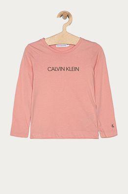 Calvin Klein Jeans - Longsleeve copii 104-176 cm
