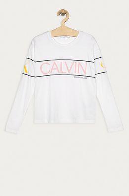 Calvin Klein Jeans - Longsleeve copii 140-176 cm