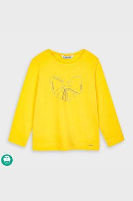Mayoral - Detské tričko s dlhým rukávom 92-134 cm