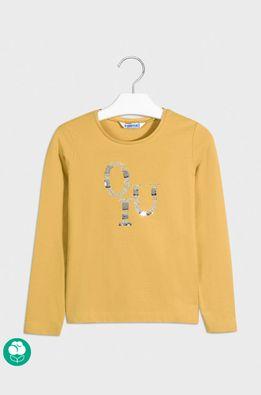 Mayoral - Detské tričko s dlhým rukávom 128-167 cm