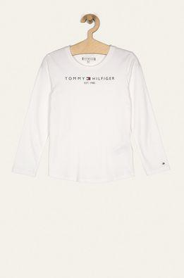 Tommy Hilfiger - Detské tričko s dlhým rukávom 128-176 cm