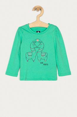GAP - Детска риза с дълги ръкави 74-110 cm