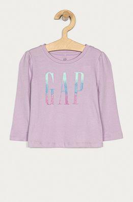 GAP - Детска блуза с дълги ръкави 74-110 cm