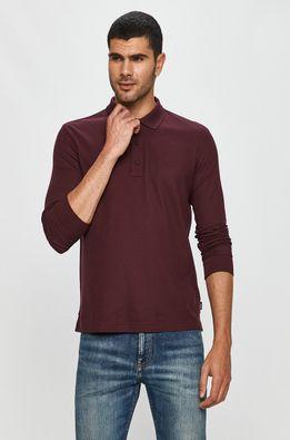 Calvin Klein - Tričko s dlhým rúkavom