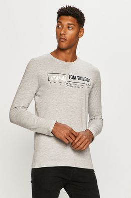 Tom Tailor Denim - Longsleeve