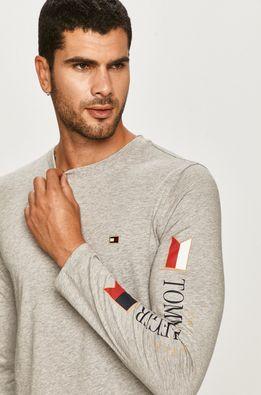 Tommy Hilfiger - Tričko s dlhým rúkavom