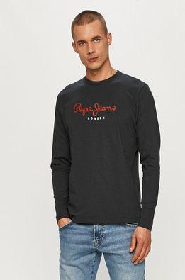 Pepe Jeans - Tričko s dlhým rúkavom Eggo