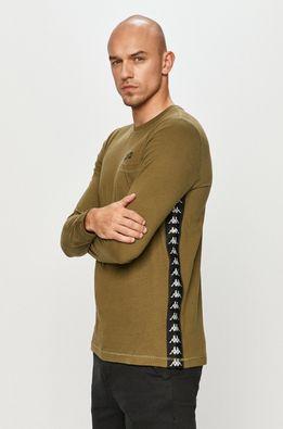 Kappa - Tričko s dlhým rúkavom