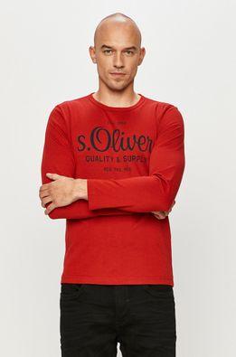 s. Oliver - Longsleeve