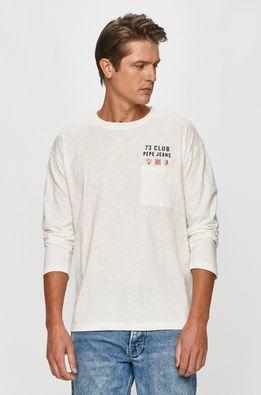 Pepe Jeans - Tričko s dlhým rúkavom Crane