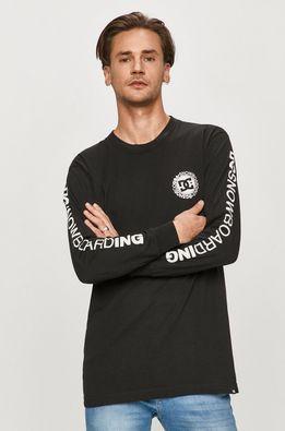 Dc - Tričko s dlhým rukávom