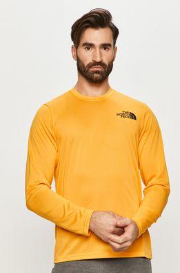 The North Face - Блуза с дълъг ръкав
