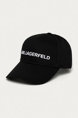 Karl Lagerfeld - Caciula