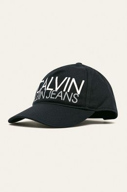 Calvin Klein Jeans - Dětska čepice