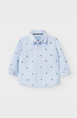 Mayoral - Detská košeľa 68-98 cm