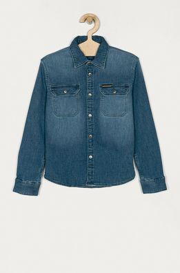 Calvin Klein Jeans - Camasa copii 128-176 cm
