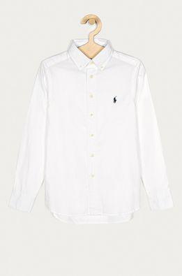 Polo Ralph Lauren - Dětská bavlněná košile 134-176 cm