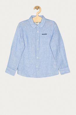 Pepe Jeans - Dětská košile Theo 128-176 cm