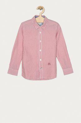 Pepe Jeans - Детская рубашка Rob 128-180 см.