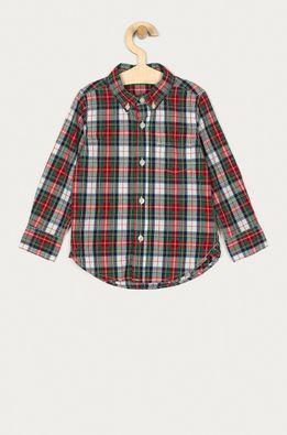GAP - Dětská bavlněná košile 74-11- cm