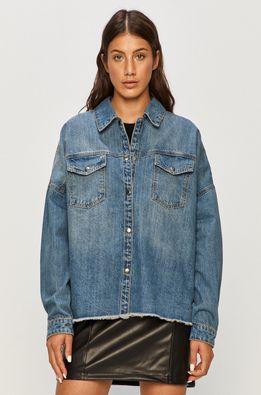 Vero Moda - Camasa jeans