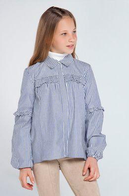 Mayoral - Детская рубашка 128-167 cm