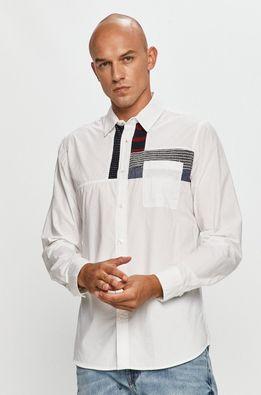 Desigual - Bavlněné tričko
