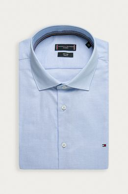 Tommy Hilfiger Tailored - Camasa din bumbac