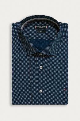 Tommy Hilfiger Tailored - Bavlnená košeľa